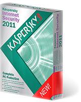 Антивирус Касперского Internet Security