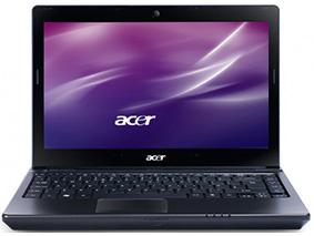 Замена матрицы на ноутбуке Acer Aspire 3750 2334G50Mnkk