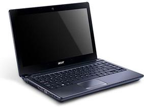 Замена матрицы на ноутбуке Acer Aspire 3750G 2434G64Mnkk