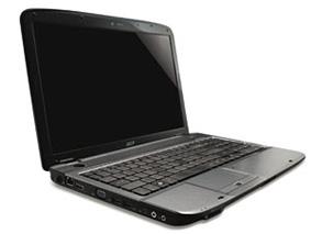 Замена матрицы на ноутбуке Acer Aspire 5542G 303G25Mi