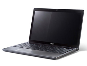 Замена матрицы на ноутбуке Acer Aspire 5553G P543G32Miks