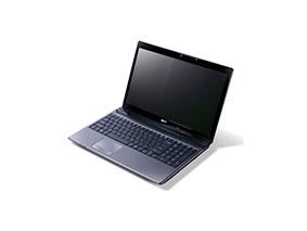 Замена матрицы на ноутбуке Acer Aspire 5560 433054G50Mnkk