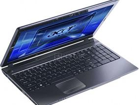 Замена матрицы на ноутбуке Acer Aspire 5560G 433054G50Mnkk