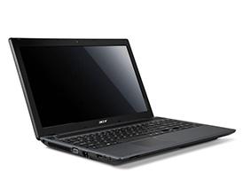 Замена матрицы на ноутбуке Acer Aspire 5733 564G50Mnkk
