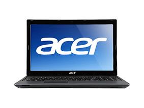 Замена матрицы на ноутбуке Acer Aspire 5733Z P623G32Mikk