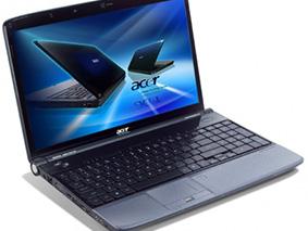 Замена матрицы на ноутбуке Acer Aspire 5739G 664G32Mi