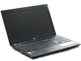 Замена матрицы на ноутбуке Acer Aspire 5742G 383G32Mnkk