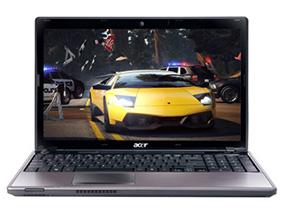 Замена матрицы на ноутбуке Acer Aspire 5745Dg 374G50Miks