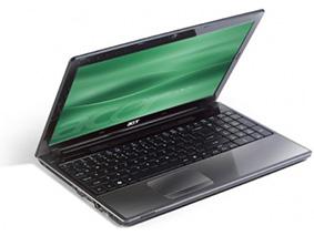 Замена матрицы на ноутбуке Acer Aspire 5745G 434G50Mi