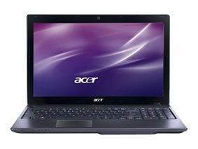 Замена матрицы на ноутбуке Acer Aspire 5750Zg B964G50Mnkk
