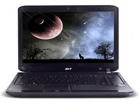 Замена матрицы на ноутбуке Acer Aspire 5935G 664G32Mi