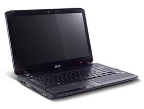 Замена матрицы на ноутбуке Acer Aspire 5940G 724G50Wi