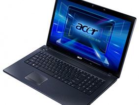 Замена матрицы на ноутбуке Acer Aspire 7250G E454G32Mikk