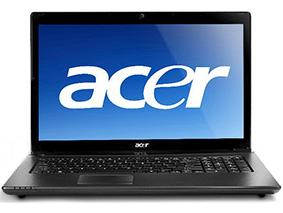 Замена матрицы на ноутбуке Acer Aspire 7560G 63424G50Mnkk