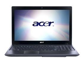 Замена матрицы на ноутбуке Acer Aspire 7750Zg B953G50Mnkk