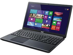 Замена матрицы на ноутбуке Acer Aspire E1 572G 74508G1Tmn