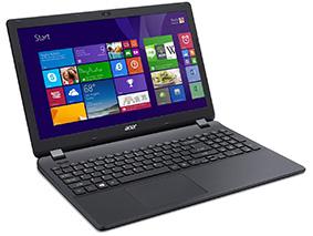 Замена матрицы на ноутбуке Acer Aspire Es1 512 C88M