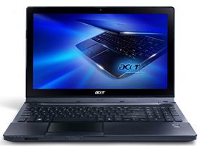 Замена матрицы на ноутбуке Acer Aspire Ethos 5951G 2414G50Mnkk