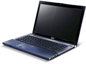 Замена матрицы на ноутбуке Acer Aspire Ethos 5951G 2414G64Bnkk