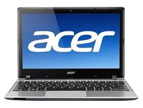 Замена матрицы на ноутбуке Acer Aspire One Ao756 1007C8Ss