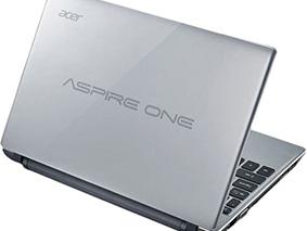 Замена матрицы на ноутбуке Acer Aspire One Ao756 1007Css