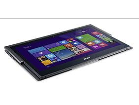 Замена матрицы на ноутбуке Acer Aspire R7 371T 78Xg