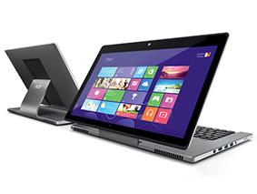 Замена матрицы на ноутбуке Acer Aspire R7 571G 53336G75Ass
