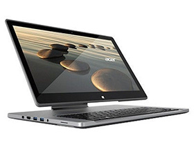 Замена матрицы на ноутбуке Acer Aspire R7 572 54206G50A
