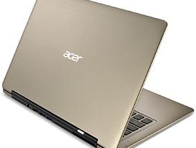 Замена матрицы на ноутбуке Acer Aspire S3 391 33214G52Add