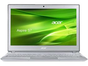 Замена матрицы на ноутбуке Acer Aspire S7 191 53314G12Ass