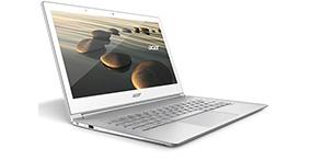 Замена матрицы на ноутбуке Acer Aspire S7 392 74508G25Tws
