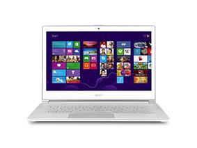 Замена матрицы на ноутбуке Acer Aspire S7 393 55208G12Tws