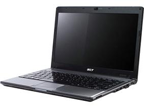 Замена матрицы на ноутбуке Acer Aspire Timeline 3810Tg 734G32I