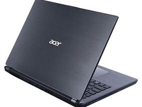 Замена матрицы на ноутбуке Acer Aspire Timeline Ultra M5 481Ptg 33224G52Ma