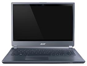 Замена матрицы на ноутбуке Acer Aspire Timeline Ultra M5 481Ptg 53336G52Ma