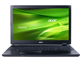 Замена матрицы на ноутбуке Acer Aspire Timelineultra M3 581T 32364G34Mnkk