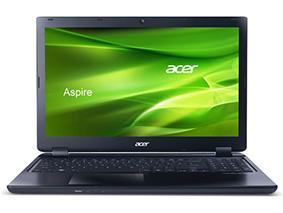 Замена матрицы на ноутбуке Acer Aspire Timelineultra M3 581Tg 32364G52Mnkk