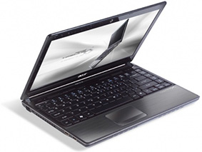 Замена матрицы на ноутбуке Acer Aspire Timelinex 3820T