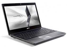 Замена матрицы на ноутбуке Acer Aspire Timelinex 3820Tg 333G25I