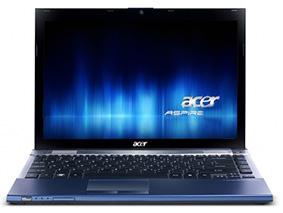 Замена матрицы на ноутбуке Acer Aspire Timelinex 3830Tg 2334G50Nbb