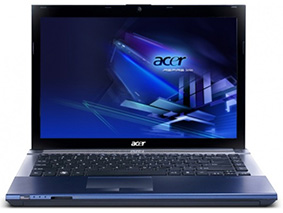 Замена матрицы на ноутбуке Acer Aspire Timelinex 4830Tg 2313G50Mnbb