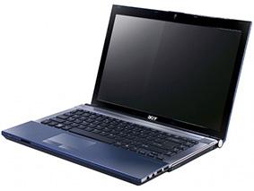 Замена матрицы на ноутбуке Acer Aspire Timelinex 4830Tg 2414G50Mnbb