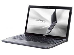 Замена матрицы на ноутбуке Acer Aspire Timelinex 5820Tg 434G64Mi