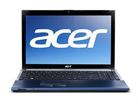 Замена матрицы на ноутбуке Acer Aspire Timelinex 5830Tg 2434G50Mnbb