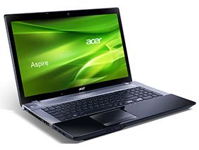Замена матрицы на ноутбуке Acer Aspire V3 551G 10466G50Makk