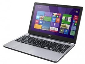 Замена матрицы на ноутбуке Acer Aspire V3 572G 54S6