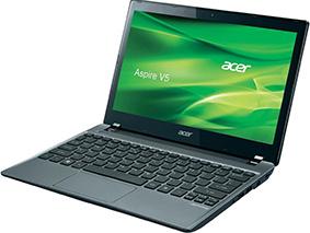 Замена матрицы на ноутбуке Acer Aspire V5 171 32364G50Ass
