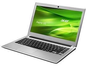 Замена матрицы на ноутбуке Acer Aspire V5 471G 53334G50Ma