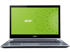 Замена матрицы на ноутбуке Acer Aspire V5 471P 323B4G50Ma