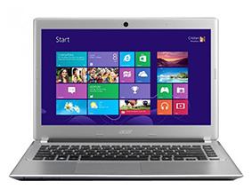 Замена матрицы на ноутбуке Acer Aspire V5 471Pg 53334G50Ma